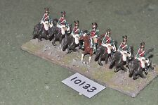 25mm napoleonic french dragoons 7 cavalry (10133)