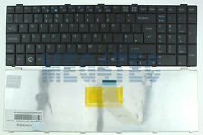 FUJITSU LIFEBOOK AH530 AH531 SERIES UK ENGLISH LAYOUT QWERTY KEYBOARD BLACK F57
