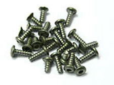 ATOMIC AWD001 TITANIUM SCREW SET For KYOSHO MINI-Z MA-010 MA-015 MINI Z AWD