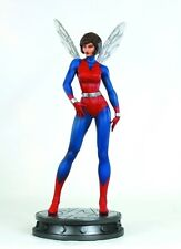 WASP CLASSIC STATUE Bowen Designs Marvel Avengers Assemble PX Previews Exclusive