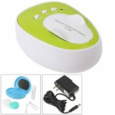 JeKen 4ml Mini Ultrasonic Cleaner Kit for Contact Lens Daily Care CE-3200
