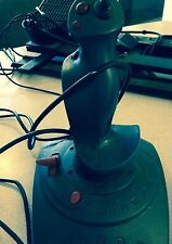 FLIGHT SIMULATOR JOYSTICK BY DIGITAL LOGITECH