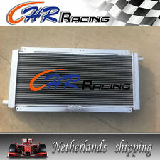 Aluminum radiator for LOTUS ELISE & EXIGE SERIES 1&2 & VAUXHALL VX220 Manual