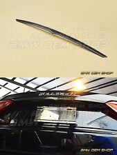 2007~2015 Dry Carbon Fiber Chrome Trim Cover for Maserati Gran Turismo Coupe 2Dr