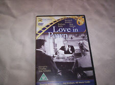 Love In Pawn (DVD, 2011)