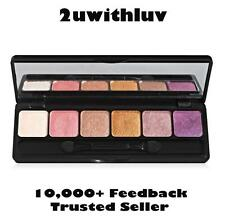 E.L.F. COSMETICS ELF STUDIO PRISM EYESHADOW PALETTE SUNSET #83323