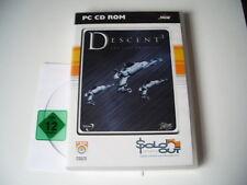 Descent 3   (PC)      Neuware          New