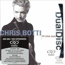 Chris Botti, To Love Again, Excellent Dual Disc