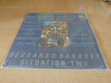 BEGGARS BANQUET - A Music Sampler Of The State Of Things!!!!RARE VINYL!!LP!!!!!!