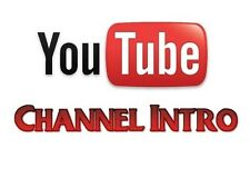 Cheap+Best  2 YouTube Channel Intros (2 intros)