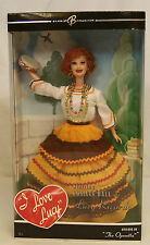 Mattel I LOVE LUCY Episode 38 THE OPERETTA Barbie Doll #G8057 NRFB NEW in BOX