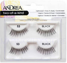 Andrea Two-of-a-Kind (Twin Pack) #53 Lashes **NEW**