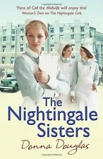 The Nightingale Sisters By Donna Douglas