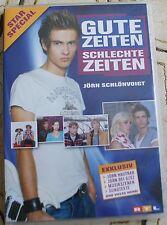 DVD - Gute Zeiten Schlechte Zeiten - Star-Special - Jörn Schlönvoigt