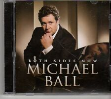 (FD282D) Michael Ball, Both Sides Now - 2013 CD