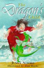 The Dragon's Child (Hodder story book),ACCEPTABLE Book