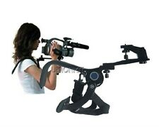 New camcorders DSLR Video cameras tripods stands Hand Free shoulder pad pod