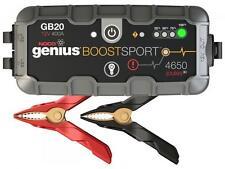 Noco Genius GB40 Portable Jump Starter Boost 1000A