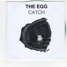 (FC294) The Egg, Catch - 2012 DJ CD
