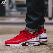 New Size-8 Men's Nike Air Max BW Ultra Running/Training Shoes - University Red