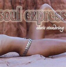FREE US SHIP. on ANY 2 CDs! NEW CD Standring, Chris: Soul Express