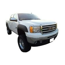 ZMX Factory Style Fender Flares for 2007-2013 GMC Sierra 1500 5.8' Bed