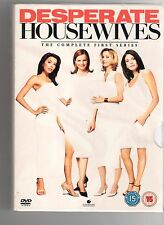 (GW208) Desperate Housewives: The Complete First Series - 6-Disc DVD