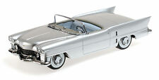 Cadillac Le Mans Dream Car 1953 1:18 Model 107148230 MINICHAMPS
