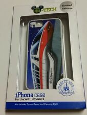 DISNEYLAND RED MONORAIL IPHONE 4 4S CASE LIMITED EDITION
