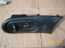 1998 Ford Taurus Wagon headlight switch