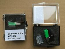 1 unidades Audio Technica at95e fonocaptor/Cartridge 29,50 €