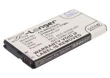 3.7V battery for Porsche Design Khan P9983 RHA111LW Li-ion NEW