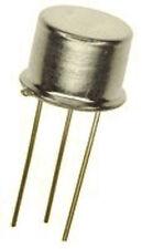2N3440, 250V, 1A, Bipolar Transistor, NPN, TO-39. Qty 5^