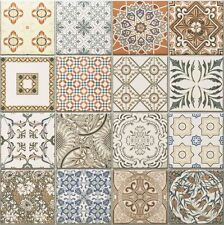 Provenza Decor 44.2cm x 44.2cm Wall & Floor Tile