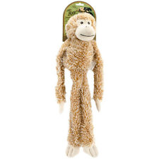 Nandog My BFF Plush Toy-Tan Monkey