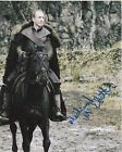 Michael McElhatton Autograph Game Of Thrones signed in person 10x8 photo AFTAL