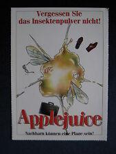 Filmplakatkarte videoplus  Applejuice