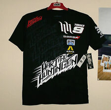 Hart Huntington T-Shirt H.&.H. Cross NEU Enduro M Skull Tedesco Belray Freestyle