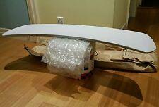 NEW GENUINE PORSCHE 996 GT3 AeroKit 2 Aero Kit ii Wing Spoiler deck lid blade