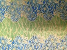 """Northcott """"Oriental Odyssey"""" quilt shop quality fabric 10 yds available"""