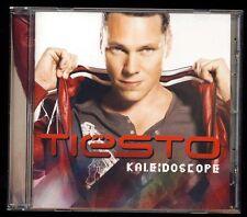Tiesto - Kaleidoscope - Nelly Furtado - Tegan & Sara.......... CD