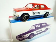 TOMICA DATSUN TRUCK 620 Scale 1:64 Produced by Zi:l Vintage Rare NEW F/S