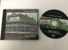 9317102309926 A Pub With No Beer by Creole Bells - RARE CD - MINT