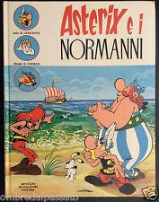 ASTERIX E I NORMANNI -  MONDADORI 1972