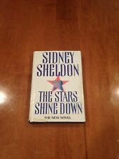 The Stars Shine Down by Sidney Sheldon 1992 Hardcover