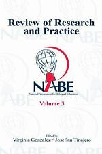 NABE Review of Research and Practice: Volume 3