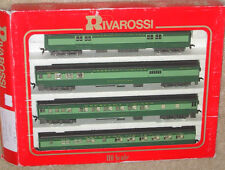 Rivarossi Southern Railways CRESCENT LIMITED  1920s HW Passenger Car SET A