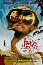 Fear And Loathing In Las Vegas Movie Poster 24in x36in