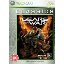 Gears of War - Classics (Xbox 360)  BRAND NEW AND SEALED - QUICK DISPATCH