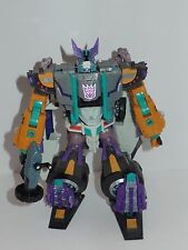 Transformers Cybertron Megatron Leader Class Complete